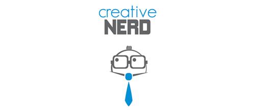 CreativeNerd logo