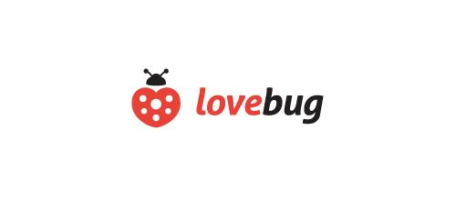 lovebug logo