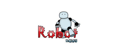 RobotNews blog logo