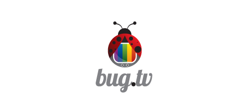 Bug TV logo