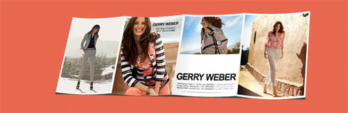 Gerry Weber Brochure
