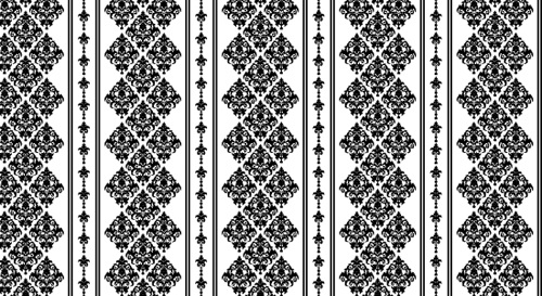 Recycle One Pattern into Nine New Patterns with Illustrator CS6