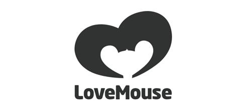 lovemouse logo