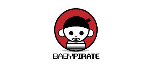 BABYPIRATE logo