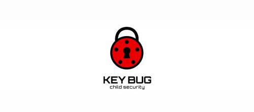 KeyBug logo
