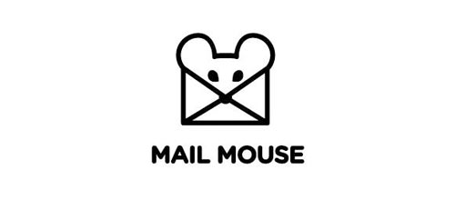 MAIL MOUSE logo