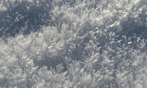 texture: snow 02
