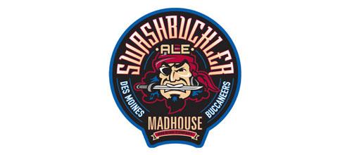 Swashbuckler Ale logo