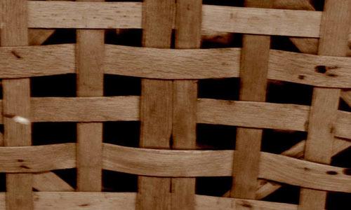 Tobacco Basket Texture