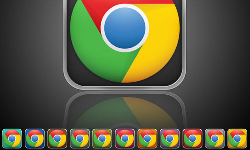 Mark4 - New Google Chrome
