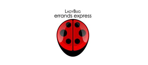 LB express logo