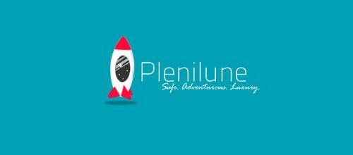 Plenilune logo