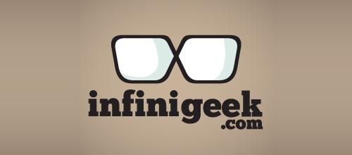 Infinigeek logo