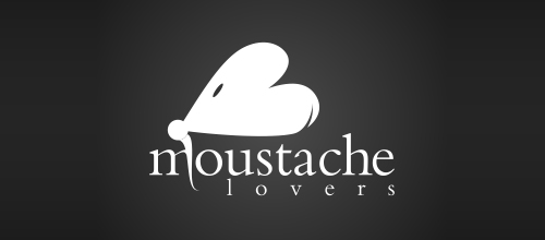 Moustache Lovers logo