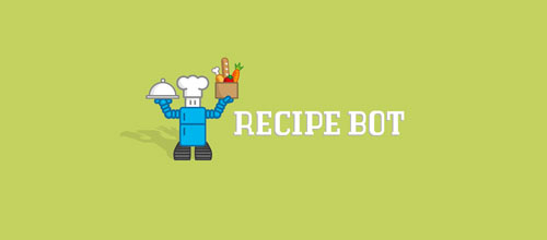 Recipe Bot logo