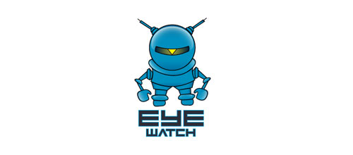 Eye Watch logo