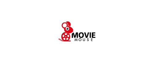 Movie Mouse logo