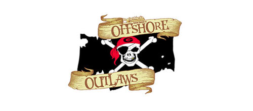 Offshore Outlaws logo