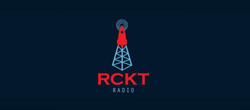 Rocket Radio logo