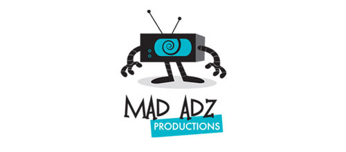 Mad Adz Productions logo