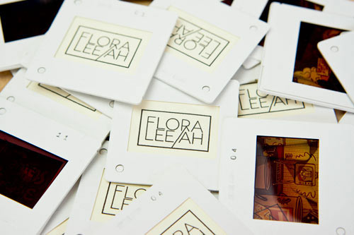 Business Card for: Flora-lee-ah