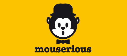Mouserious logo