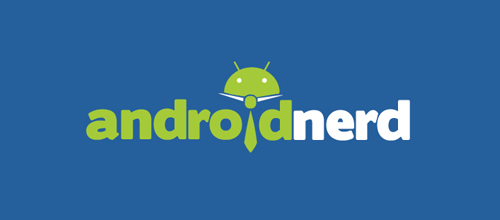 AndroidNerd logo