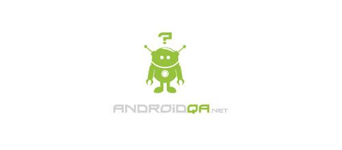 AndroidQA logo