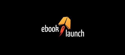 Ebook Launch logo