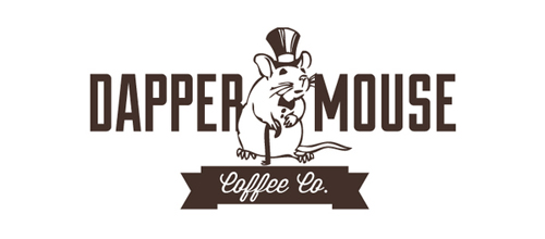 Dapper Mouse logo
