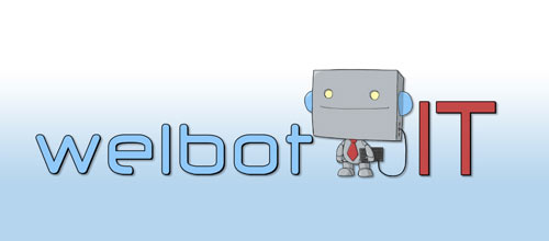 Welbot IT logo