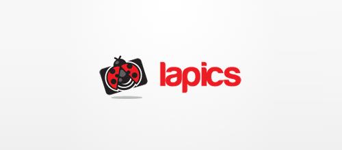 Lapics logo