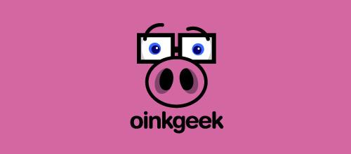 oinkgeek logo
