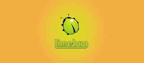 Lime Bug logo