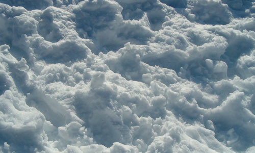 Snow - 1 texture