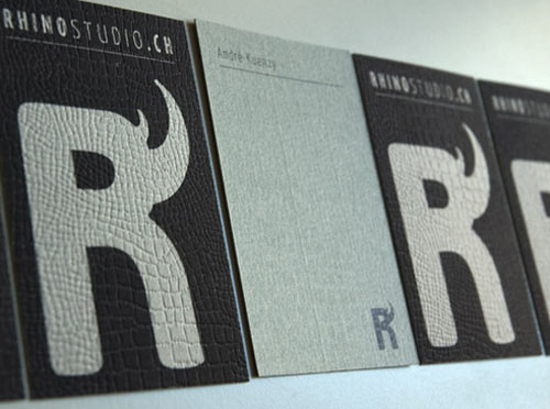 Rhino Studio