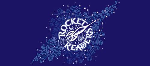 rocket readers logo