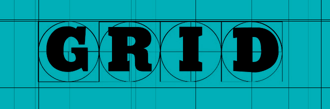 30 Useful Grid Font for Free