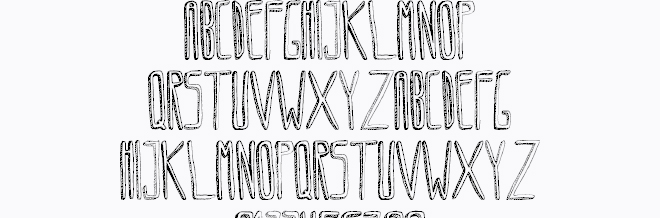A New Compilation of Free To Download Handwritten Font
