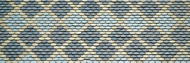 35 High Quality Roof Texture Collections