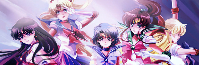 Ultimate Collection of Sailor Moon Illustration Artworks