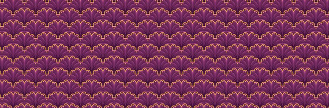 30+ Lovely Violet, Purple and Lavender Patterns