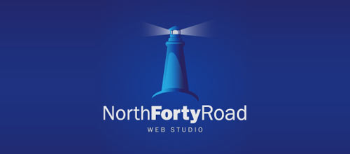 North Forty Web Studio logo
