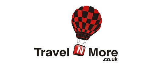 Travel N More logo