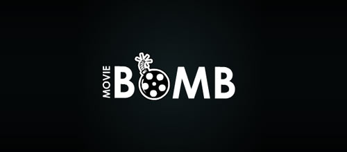 Movie Bomb logo