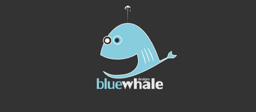 Blue Whale Designs logo