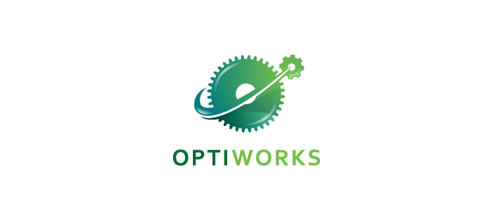 Optiworks logo