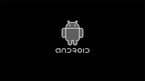 Black Android wallpapers