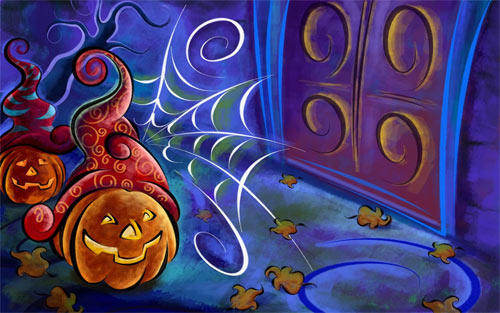 Scary Presents wallpapers