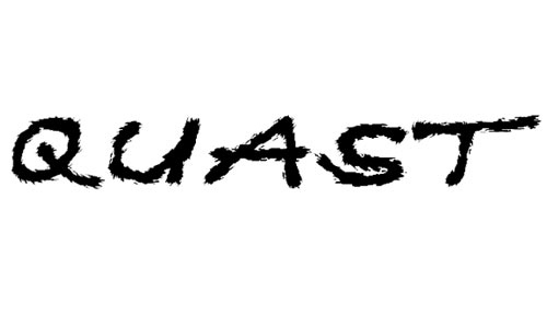 quast font